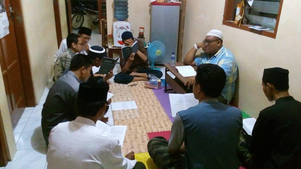 pembelajaran-di-wisma-daarul-qur'an